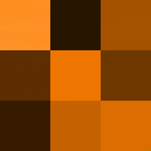 Brand Building Owning The Color Orange Ideas Inspiring