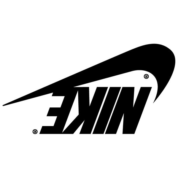 Logo Amp Corporate Identity Reverse Swoosh Doppelg 228 Ngers