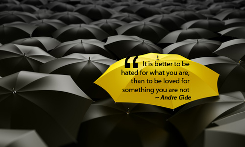 quotes thoughts on being yourself ideas inspiring innovation