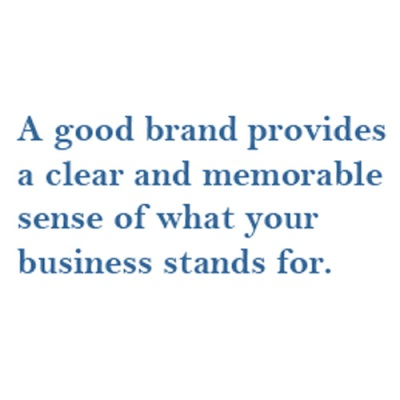 Branding Quotation Branding Quotation Corporate Brand Style