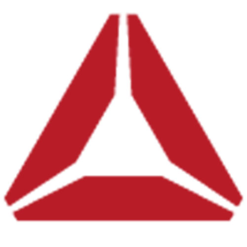 logo amp corporate identity red triangle doppelg228ngers