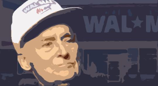 a biography of sam walton the founder of wal mart Sam walton documentary - walmart success story the untold story of sam walton and wal-mart history of walmart.