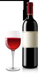 Illustration_Wine-Glass-&-Bottle_1