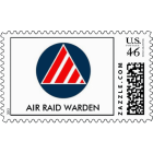 Logo_Air-Raid-Warden_civil_defense_air_raid_warden_logo_postage-rd43c38aee73d4f1983e88a3840e1dbbc_xjs8p_8byvr_512