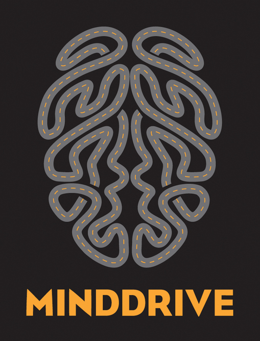 Minddrive_design by Muller Bressier Brown_Design Annual 2012_Ad Agency Muller Bressler Brown_US 1