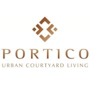 Logo_Portico-Urban-Coutryard-Living_www.alveoportico.com_dian-hasan-branding_Manila-PH-1