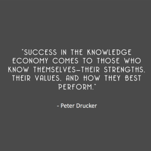Quote_Peter-Drucker_on-definition-of-success-in-the-knowledge-economy_US-1